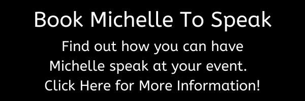 Book Michelle to Speak